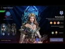 AxE Alliance vs Empire Gameplay Обзор Первый взгляд Летсплей Android APK iOS Игра за Валькирию