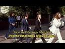 You never give me your money - The Beatles (LYRICS/LETRA) [Original]