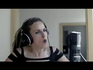 My latest vocal cover for Sepultura