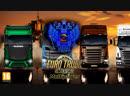 Euro Truck Simulator 2 мультиплеер - набор в коллектив RusA на ДД