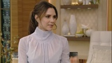 Victoria Beckham Talks About Her Collaboration with Reebok