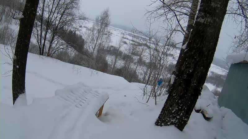 Северный 16 02 19 новые линии спуска