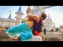 Disney's Aladdin Kathak Fusion | Svetlana Tulasi & Kumar Sharma | A Whole New World