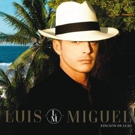 Luis Miguel альбом Luis Miguel