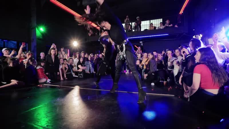 NRG VOGUE BALL 5| Dramatic Vogue Femme — Black Magic | Final