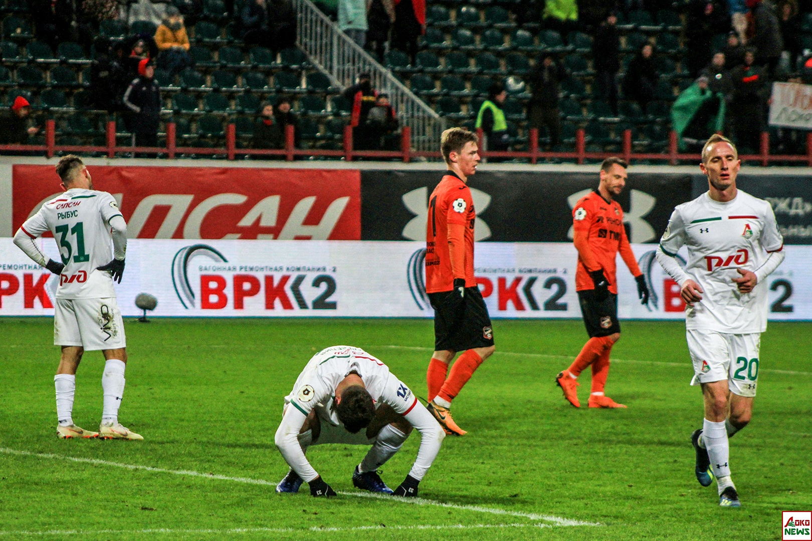 Соломон Кверквелия. Фото: Дмитрий Бурдонов / Loko.News