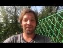 Сергей Аброскин — специально для всех подписчиков Rutube!