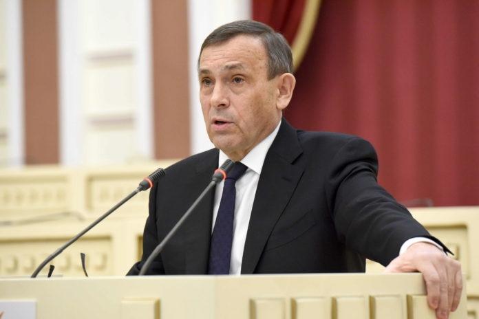 Глава Марий Эл участвует в совещании по нацпроекту «Здравоохранение» в Москве