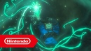 The sequel to The Legend of Zelda Breath of the Wild First Look Trailer