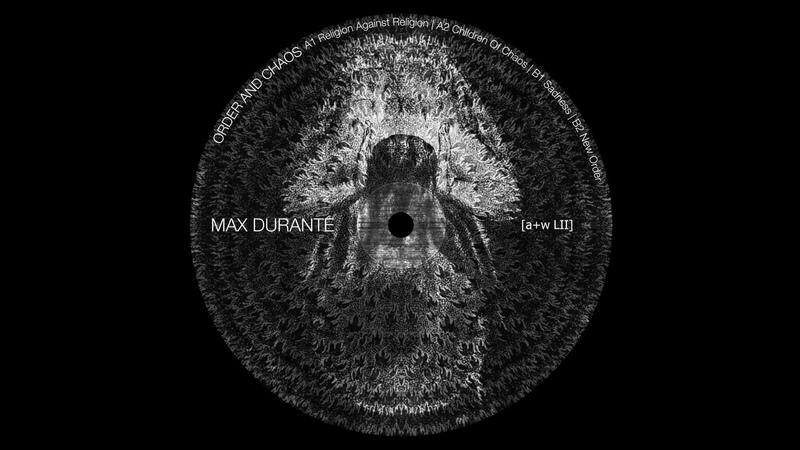Max Durante - Sadness [aw LII]   Premiere