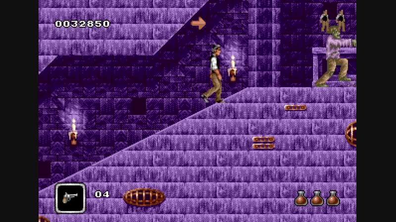 TAS Genesis Bram Stokers Dracula by CReTiNo 11 45 74