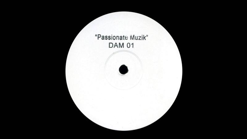 Gat Decor vs. X-Press 2 - Passionate Muzik (Vocal) (2002)