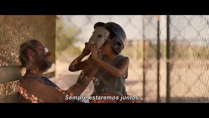 Купи мне револьвер Compra me um Revólver 2018 Trailer2 Legendado cinemaiview