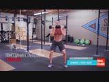 3 эффективных упражнения для разгона метаболизма