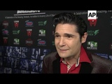 Corey Feldman 'doesn't want to watch' controversial Michael Jackson doco 'Leaving Neverland'