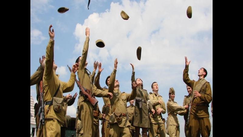 Участие советских солдат в установлении коммунизма в Китае