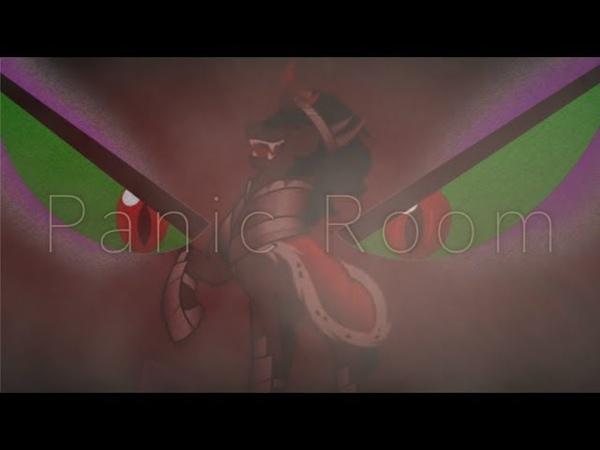 Panic Room MLP Style