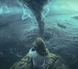 The storm of faith