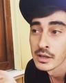 Серго on Instagram Кто ты такой, чтобы я из-за тебя нервничала