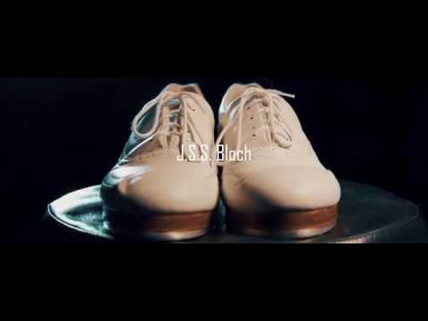 Alex Greenlee Jams - Till I Collapse (Eminem) Featuring Bloch's J.S.S Tap Shoes