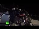 Страшные кадры с места ДТП в Воронежской области