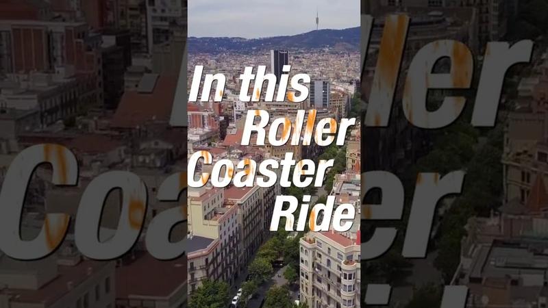 Roller Coaster Ride - JOWST, Manel Navarro, Maria Celin