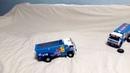 RC model Kamaz Dakar 4326 scale 1 24