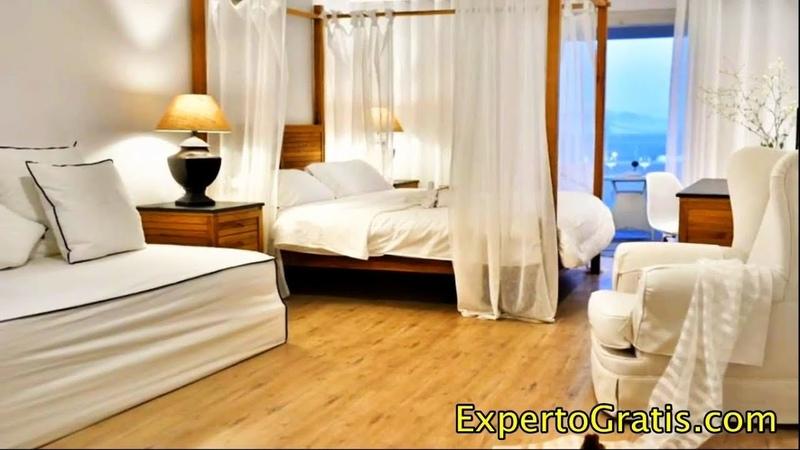 Palladium Hotel, Platis Yialos Mykonos, Greece