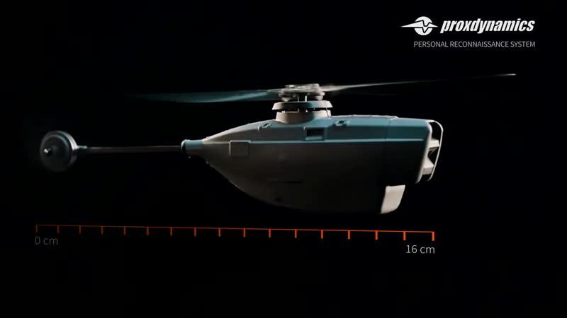 Vk.com-club127653956 PD-100 Black Hornet military drone