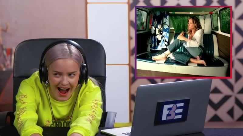 Anne-Marie Reacts To Try Not To Sing Along Challenge (2002 Songs)