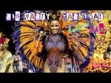 Rio Party Carnival Samba Mix - Dj Nikos Danelakis # Best of Latin #