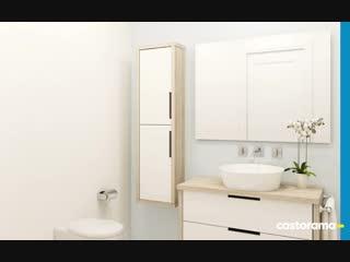 Обои в ванной: достоинства