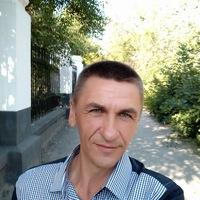 Анкета Роман Коновницын