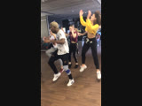 Энергия dancehall