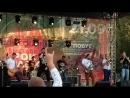 Плаксы - Я все видел на фестивале Рок яблоко