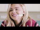 Chloë Grace Moretz on Her Casual-But-Cool Style Essentials - My Look - Allure