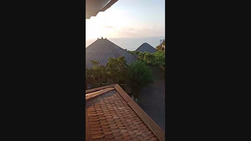 Putu Zka Bali Live