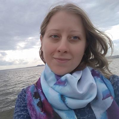 Алёна Ефремова