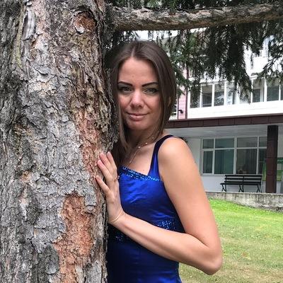 Олеся Хасанова