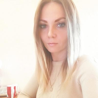 Алина Нестеренко