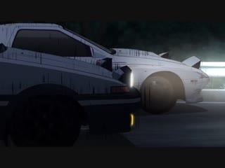 最初のDiは、アニメからの戦いの集大成です by DreamRunners.
