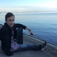 Анкета Денис Крашенинников