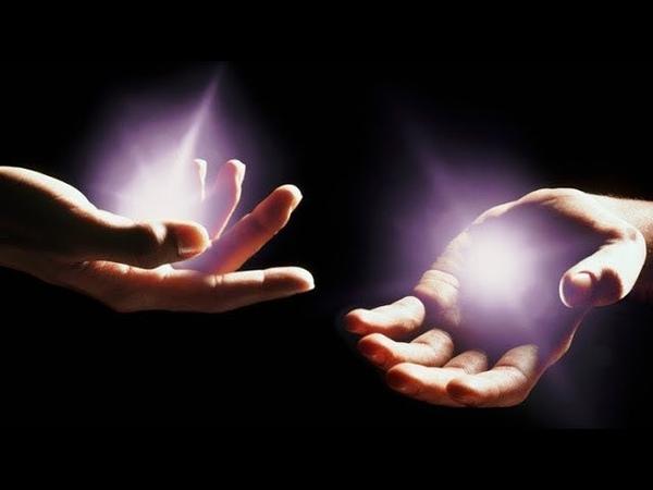 Исцеляющие руки Квантовое Прикосновение Целительная гармонизирующая музыка