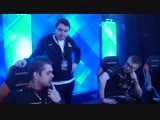 Team Empire на Dreamhack Winter 2018 : День 1