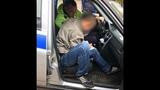 Активисты Ночного патруля вновь помогли инспекторам ДПС выявить водителя, грубо нарушающего правила дорожного движения.