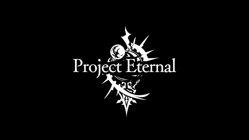 Super large-scale MMORPG Project Eternal Closed β