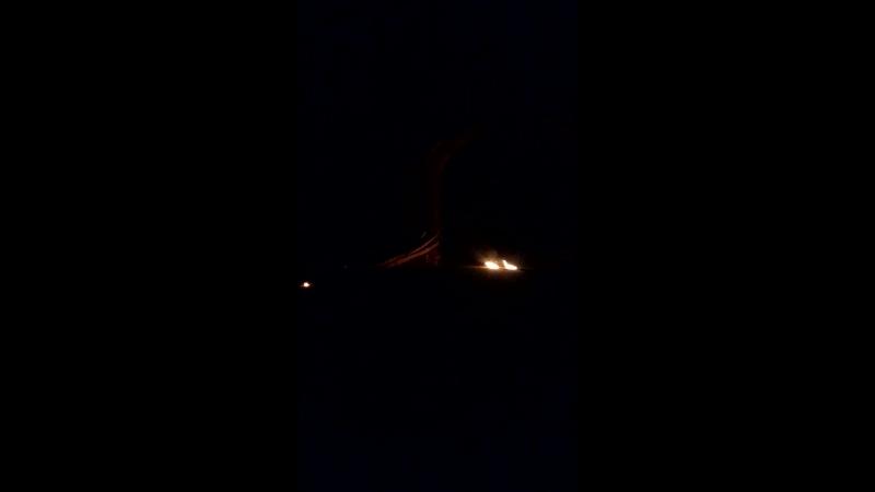 Valge öö keila-joal
