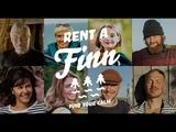 Rent a Finn