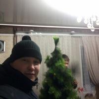 Анкета Алексей Казанчин