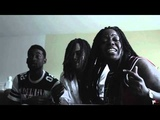 Cali Hendrix f Mikey Dollaz - Why You Mad filmed by @SheHeartsTevin